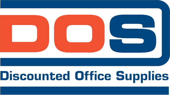 Discounted Office Supplies Logo